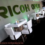 Afbeelding Ricoh Open 2016