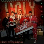 Afbeelding Ugly Christmas Party 2015